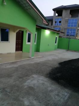 4 Bedrooms House, Community 25, Tema, Accra, Terraced Bungalow for Rent