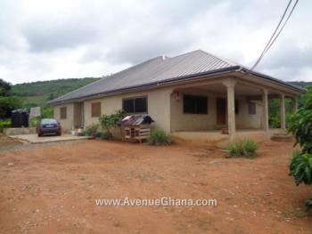 5 Bedroom House, Ganata School Or Ecg, Dodowa, Shai Osudoku, Accra, Detached Bungalow for Sale