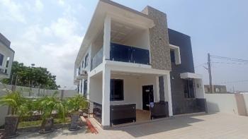 Elegant 4bedroom House, Ogbodzo, Adenta Municipal, Accra, Detached Duplex for Sale