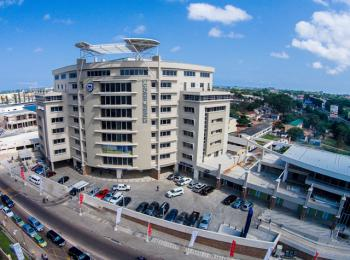 Office Spaces in Stanbic Heights, Airport Residential Area, Accra, Office Space for Rent