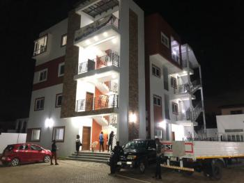 Newly Built 2 Bedroom Apartment, Fully Furnished, East Airport, Airport Residential Area, Accra, Self Contained (single Rooms) for Rent