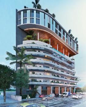 1 Bedroom Apartment, Airport Residential Area, Airport Residential Area, Accra, Apartment for Sale