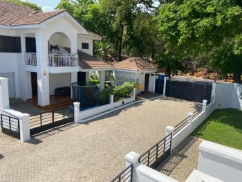 4 Bedroom Townhouse, Cantonments, Cantonments, Accra, Townhouse for Rent