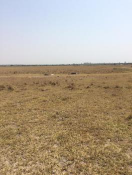 Land @ Tsopoli Near Saglemi Affordable Housing. No Litigation Land, Tsopoli, Ningo Prampram District, Accra, Residential Land for Sale