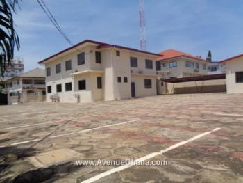 Commercial Property, Ringway Estate, Osu, Accra, Commercial Property for Sale