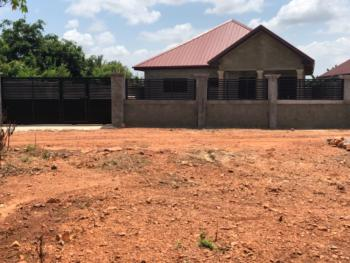 Uncompleted 3 Bedroom House Located at Oyibi, Oyibi Road, Kpone, Kpone Katamanso, Accra, Detached Bungalow for Sale