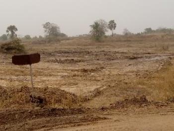 Litigation Free Lands for Lease, Tsopoli, Ningo Prampram District, Accra, Residential Land for Sale