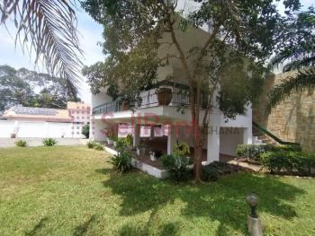 4 Bed House 2 Bq, Airport Residential Area, Accra, House for Rent