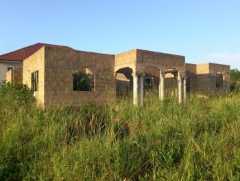Executive 6 Bedrooms, Mampongteng ( Near Our Lady Shs), Kumasi Metropolitan, Ashanti, House for Sale