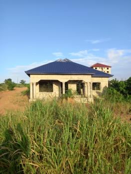 Luxury 5 Bedrooms, Mampongteng ( Near Our Lady Shs), Kumasi Metropolitan, Ashanti, House for Sale