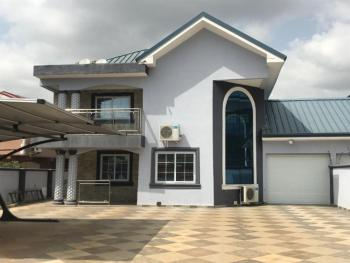 Beautiful Property with Quality Modern Furnishings Located at a Serene, Near Liberty American International School, East Legon, Accra, Detached Duplex for Sale