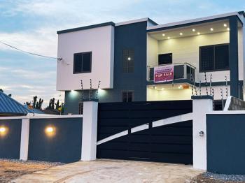 Nice 4bedroom House, Pokuase, Ga South Municipal, Accra, Detached Duplex for Sale