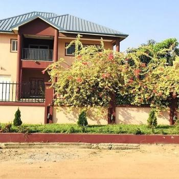 Grand 5 Bedroom House Available, Trasacco Estate, East Legon, Accra, House for Rent