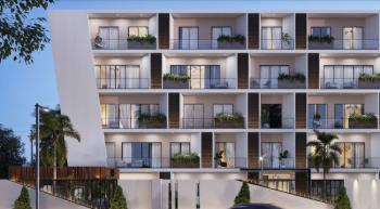 2 Bedroom Duplex Apartment, East Cantonments, Cantonments, Accra, Apartment for Sale