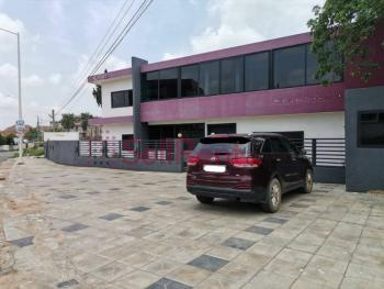 Roadside Commercial Property, Dzorwulu, Accra, Office Space for Rent