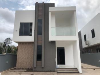4 Bedroom Property Located at Ashale Botwe,lakeside Estates., Lakeside Estates, Madina, La Nkwantanang Madina Municipal, Accra, Detached Duplex for Sale