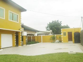 Executive 6 Master Bedroom Storey House at Adenta, Adenta Container, Accra Metropolitan, Accra, Detached Bungalow for Rent