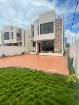 Ultra Modern 4 Bedroom House Now Selling at Lakeside Estate, Lakeside Estate, Adenta Municipal, Accra, Detached Duplex for Sale