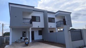 Sleek 3bedroom House, North Legon, Ga East Municipal, Accra, Semi-detached Duplex for Sale
