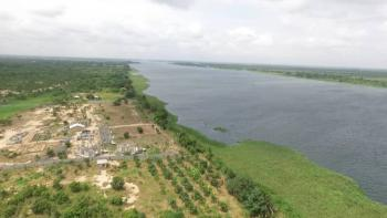 Nicely Sited Registered Plots, South Tongu, Volta Region, Mixed-use Land for Sale