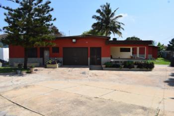 Executive 5 Bedroom House, Ojeene Crescent, Dzorwulu, Accra, Detached Bungalow for Rent