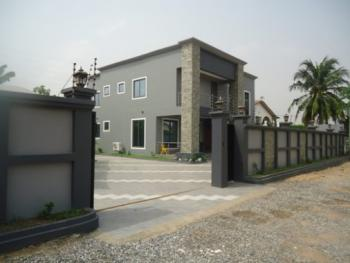 4 Bedroom Furnished House, at Dome, Achimota, Accra, Detached Duplex for Sale
