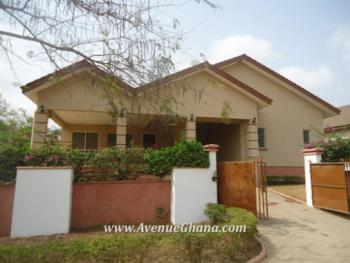 3 Bedroom House, Acp Estates Pokuase, Achimota, Accra, House for Sale