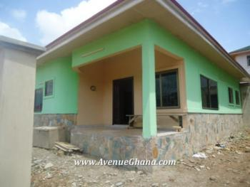 Newly Built 3 Bedroom House, Pokuase, Achimota, Accra, House for Sale