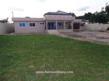5 Bedroom House, Near Fiesta Royal Hotel, Dzorwulu, Accra, House for Rent