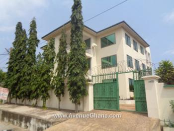 3 Bedroom Apartment with One Bedroom Outhouse, Abelemkpe, Accra, Flat for Rent