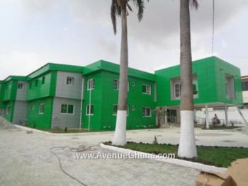 Executive 20 Room Office Facility, Abelemkpe, Accra, Office Space for Rent