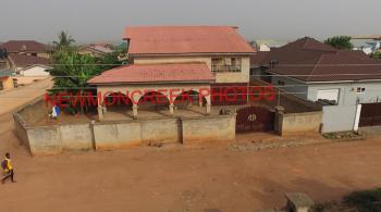 Semi Complete 7 Bedroom Building, Ashongman, Ga East Municipal, Accra, Detached Duplex for Sale