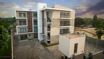 Avant Garde 2 Bedroom - Unfurnished Apartments, Labone, North Labone, Accra, Flat for Rent