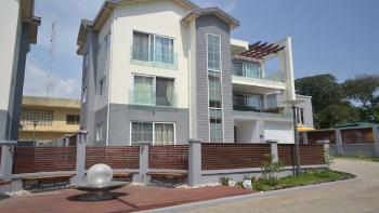 Palmers Place 5 Bedroom - Unfurnished Apartments, Airport Residential Area, Accra, House for Rent