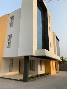 Six Bedroom House, Labadi Estate, South Labadi, Accra, House for Rent